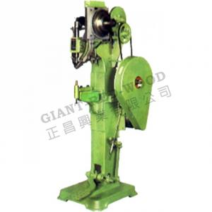 RW-3804 Riveting Machine (Large Type)