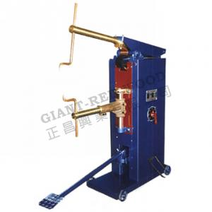 RW-7002 Treable AC Bird-Type Point Welder