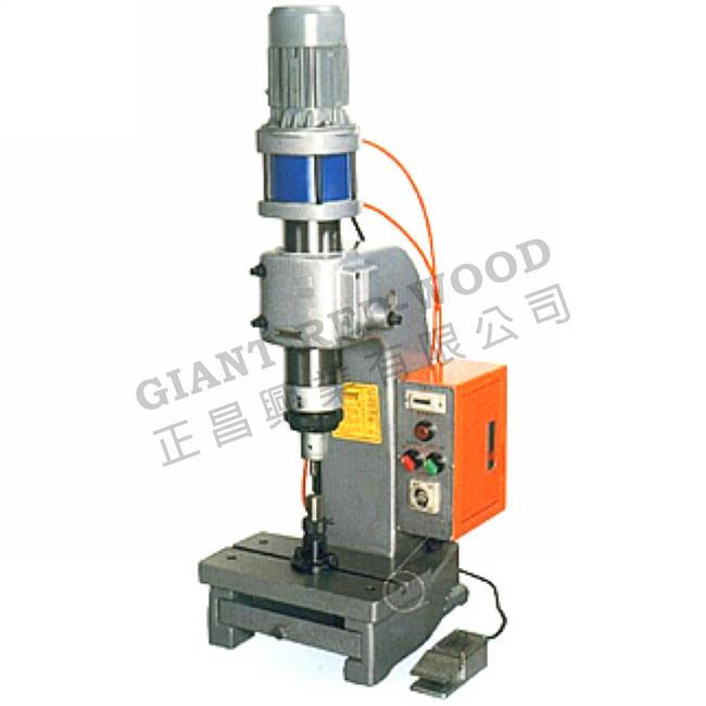 RW-162-2A Hydraulic Riveting Machine