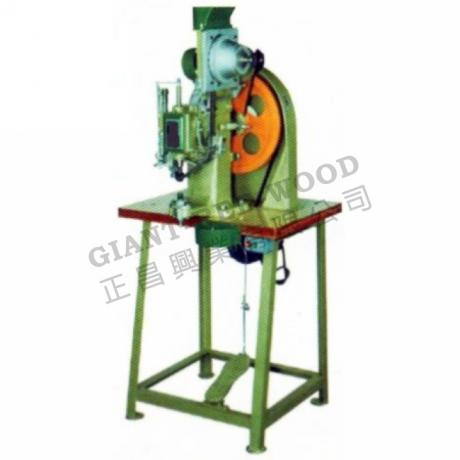 RW-2817 Semi-automatic Riveting Machine