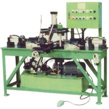Double Flaring Pressing Machine