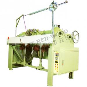 RW-6600 Make Full-Automatically Portable Rope Machinery