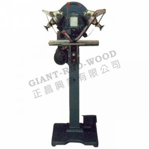 RW-2820 Automatic Snap Fastening Machine