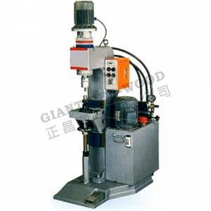 RW-168 Hydraulic Riveting Machine