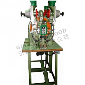 RW- 2818 Twin Riveting
