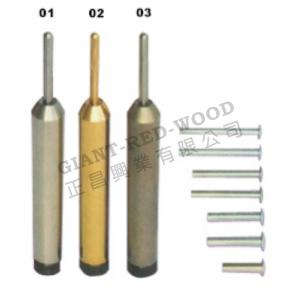 Hollow nails Mold